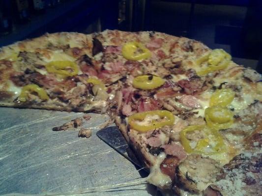 Maui Wowie Pizza | Yelp