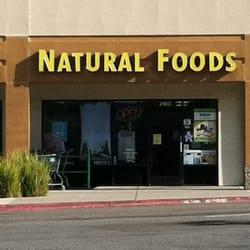 Sunrise Natural Foods Auburn