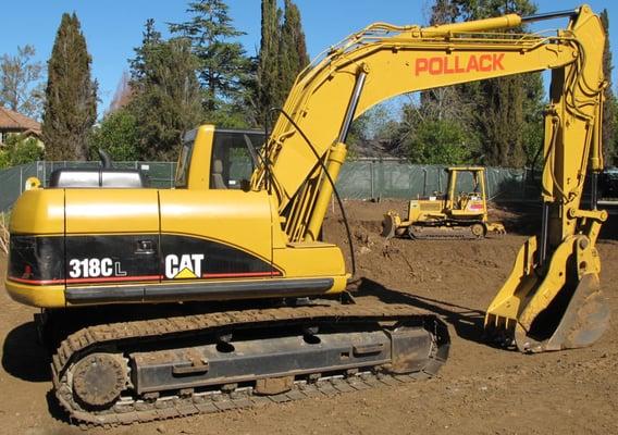 Truck Rentals Near Me >> Pollack Equipment Rentals - Redwood City, CA | Yelp