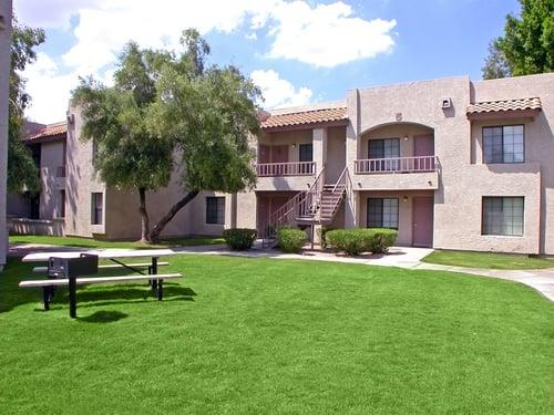 Ridgepoint apartments glendale az yelp for Cheap 1 bedroom apartments in glendale az