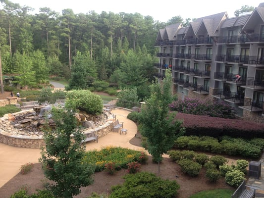 The Lodge And Spa At Callaway Gardens Autograph