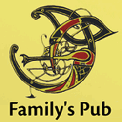 Le Familys Pub, Grenoble, France
