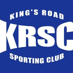 Logo courtesy of KRSC official website