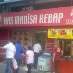 Restoranlar türk mutfağı