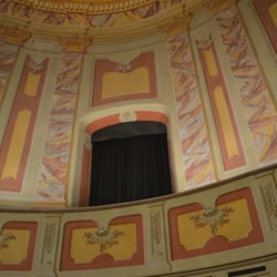 concert hall Schloss Laxenburg
