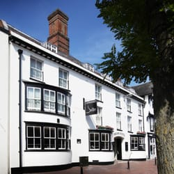 The Swan Hotel, Stafford