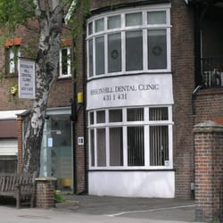 Rosslyn Hill Dental Clinic, London, UK