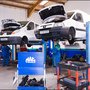 Ellesmere Port Garage Services