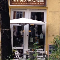 Die Stullenmacherin, Berlin, Germany