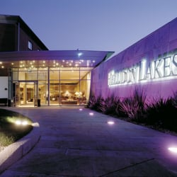 Hellidon Lakes Golf & Spa Hotel, Daventry, Northamptonshire