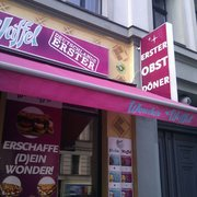 Wonder Waffel, Berlin