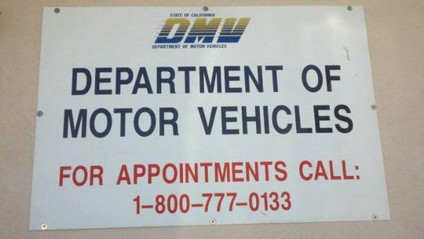 California Department Of Motor Vehicles Ventura Ca Verenigde Staten Yelp