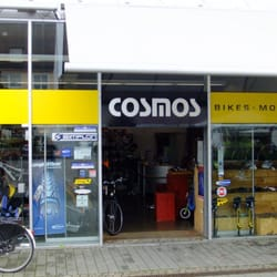 Cosmos Bikes & More, Cologne, Nordrhein-Westfalen, Germany
