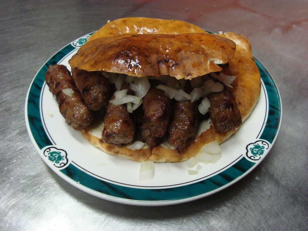Cevapi , Our Famous Dish | Yelp