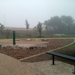 Tom Slick Park - San Antonio, Texas - Park, Sports ...