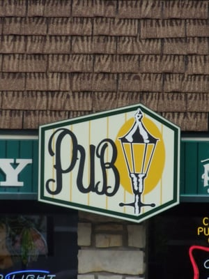 Old Tinley Pub Eatery Tinley Park IL Yelp