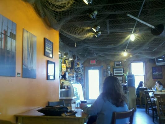 Lake Street Cafe Inc Elkhart Lake Wi