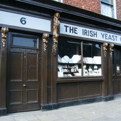 Irish Yeast Company, Dublin