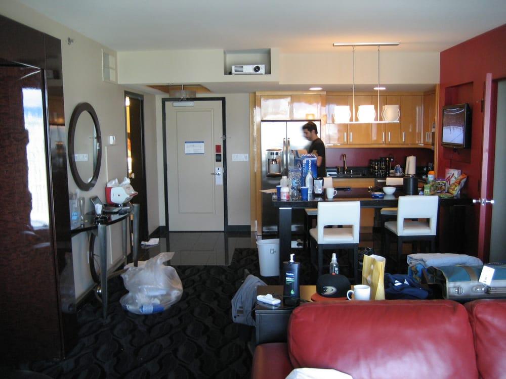 1 Bedroom Suite Kitchen Area Yelp