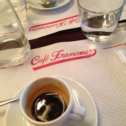 Café Francoeur, Paris, France