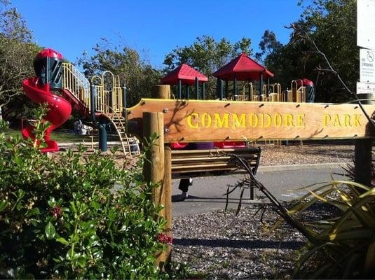 San Bruno Dog Park