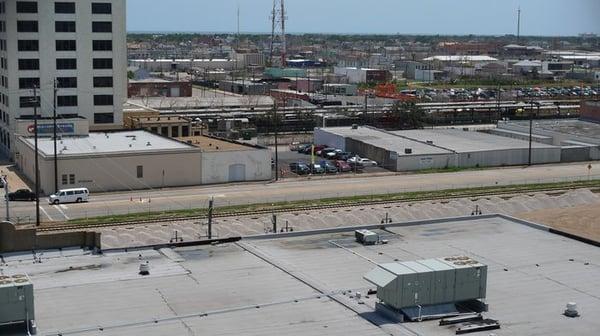 Galveston Park N Cruise  Parking  Galveston TX