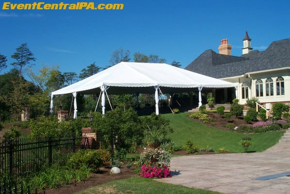 Event Central Party amp; Tent Rental  Mechanicsburg, PA, United States