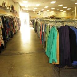 Clothing Store Downtown Sacramento