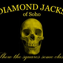 Diamond Jacks, London, UK