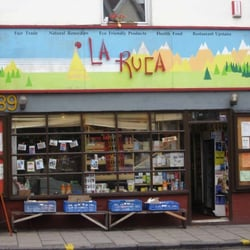 La Ruca, Bristol, UK