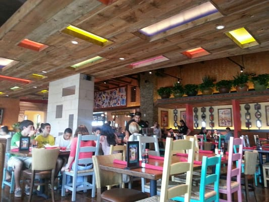 Mexican Restaurants Near League City Tx