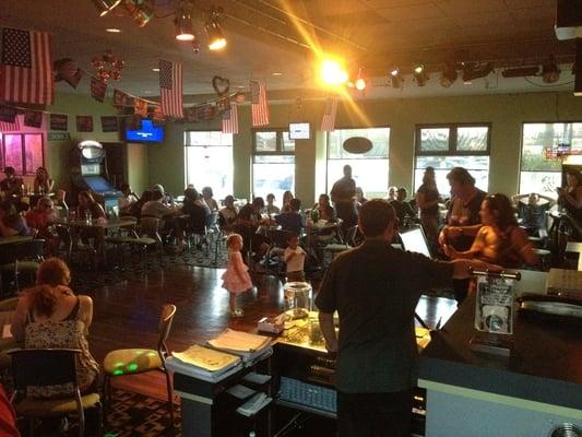 Burros y burras bar - summitgiftshop.com