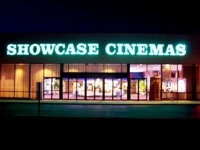 Rave Movie Theater Ann Arbor