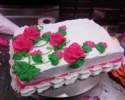 Kroger S Bakery Cake Covers