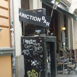 Junction Bar, Berlin