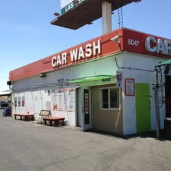 Car Wash And Oil Change Las Vegas