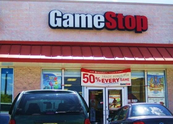 Gamestop - Southside - Jacksonville, FL | Yelp