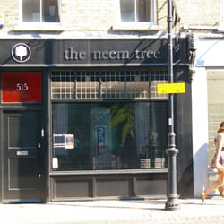The Neem Tree, London