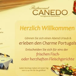 Restaurant Canedo, Neuss, Nordrhein-Westfalen, Germany