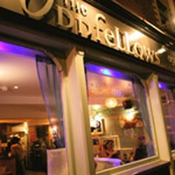 The Oddfellows, Exeter, Devon