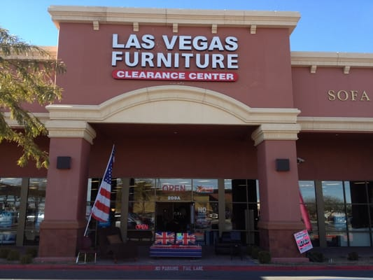 Las vegas furniture clearance center moved henderson for Michaels craft store las vegas nevada