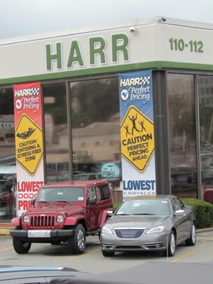 Charming Harr Chrysler Jeep Dodge Reviews | Automotive At 114 Gold Star Blvd    Worcester MA