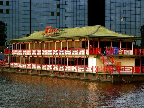 Lotus Chinese Restaurants Isle Of Dogs London