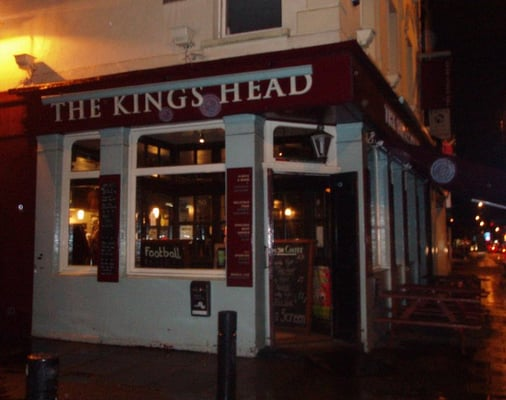 King's Head Theatre & Bar