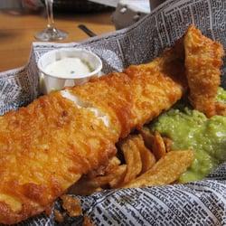 Mac s fish and chip shop santa barbara ca verenigde for Mac s fish and chips