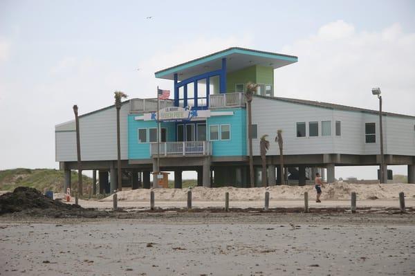 Campgrounds - Picture of IB Magee Beach Park, Port Aransas - TripAdvisor