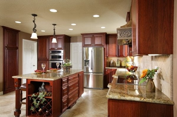 Naples Kitchen Remodeling, Cape Coral Kitchen Remodeling, Southwest