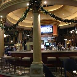 Le central lobby bar lounges las vegas nv yelp - Bar le central ...