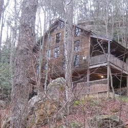 Natural Bridge Five Star Cabin Rental Vacation Rentals
