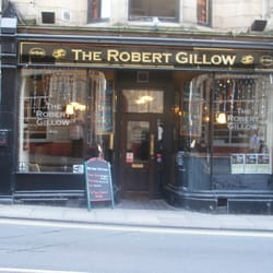 The Robert Gillow, Lancaster, Lancashire